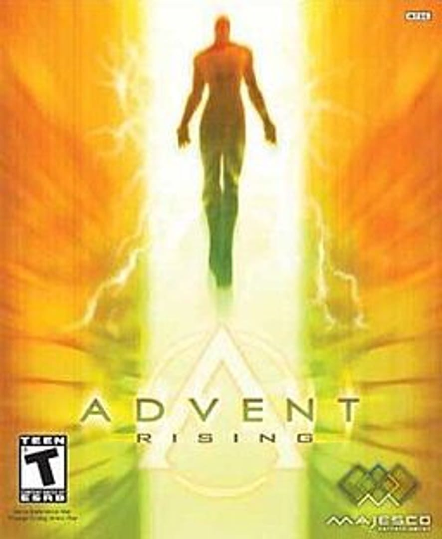 buy Advent Rising cd key for pc platform