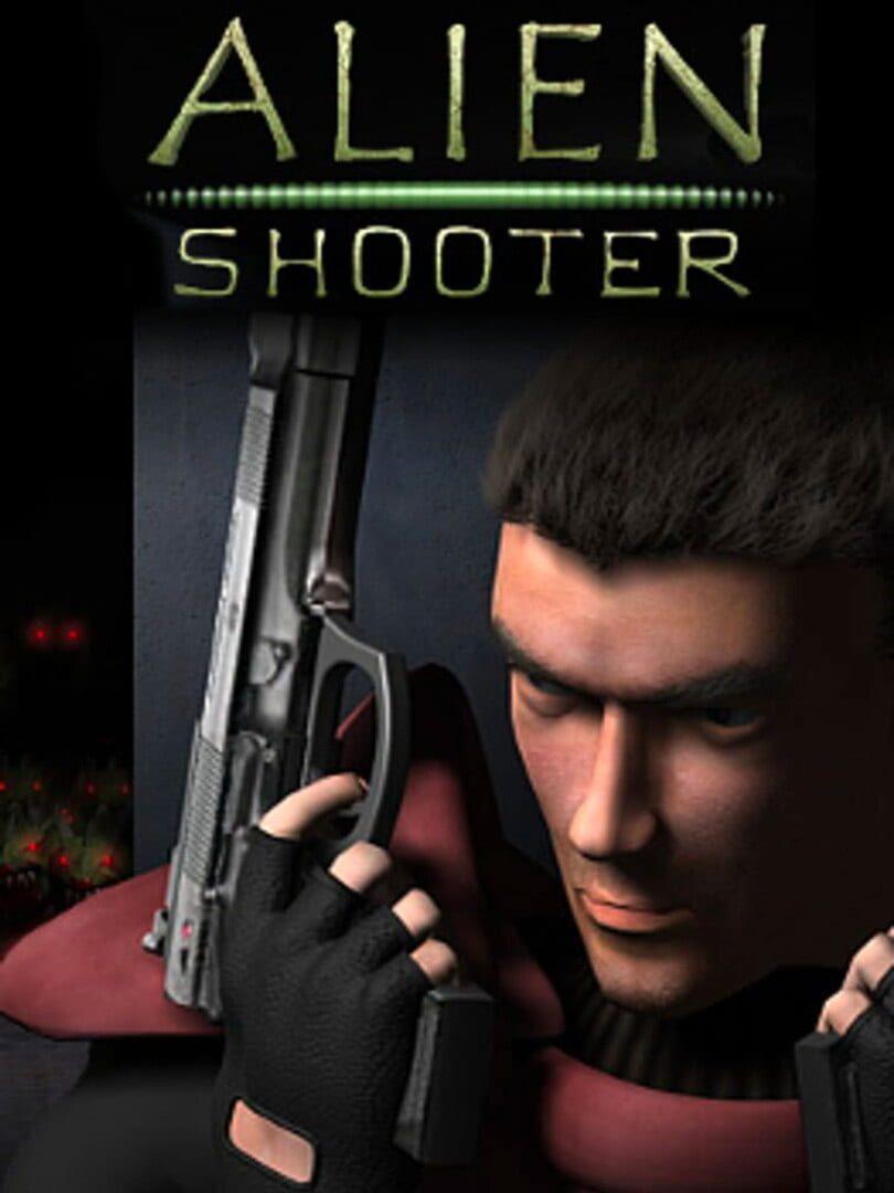 buy Alien Shooter cd key for pc platform