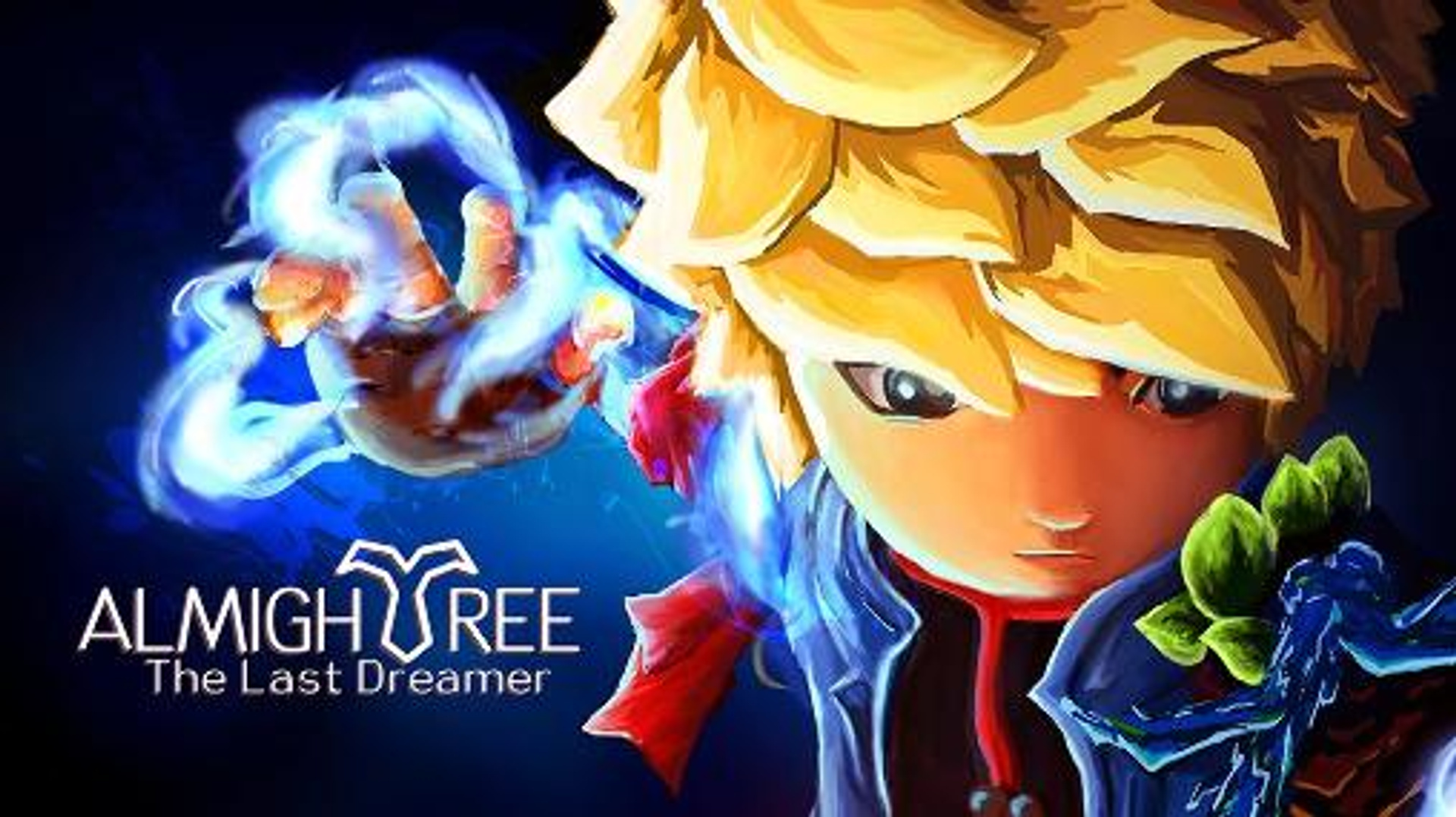 buy Almightree: The Last Dreamer cd key for pc platform