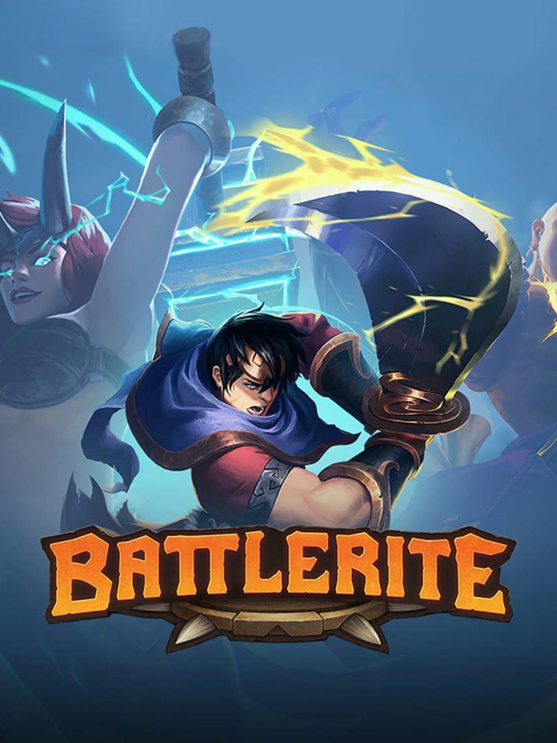 buy Battlerite cd key for pc platform
