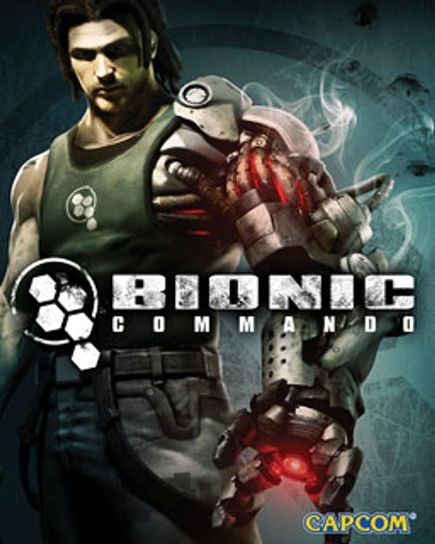buy Bionic Commando cd key for pc platform