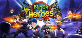 compare Bunch of Heroes CD key prices