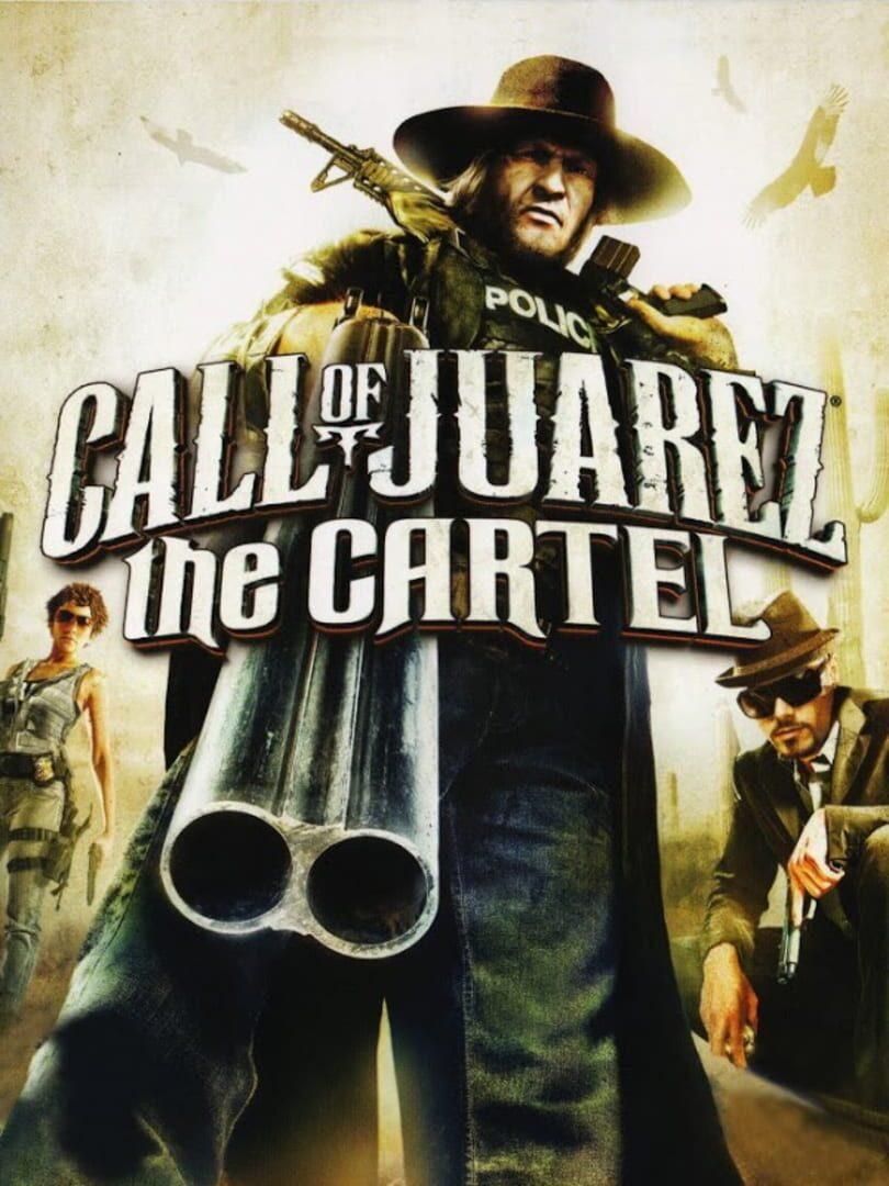 buy Call of Juarez: The Cartel cd key for all platform