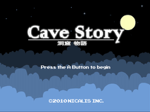 compare Cave Story CD key prices