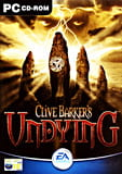 compare Clive Barker's Undying CD key prices