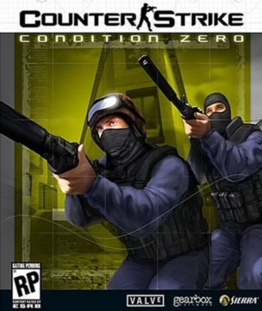 buy Counter-Strike: Condition Zero cd key for pc platform