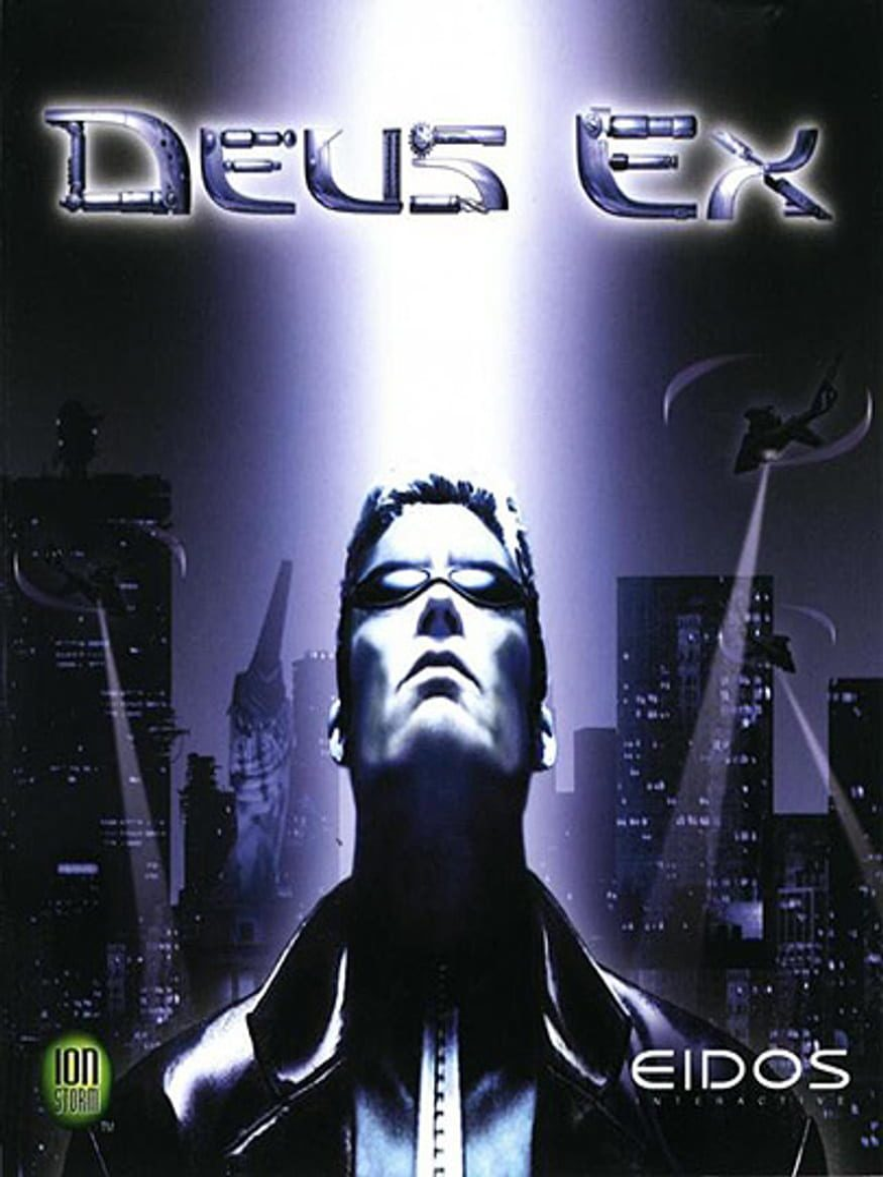 buy Deus Ex cd key for all platform