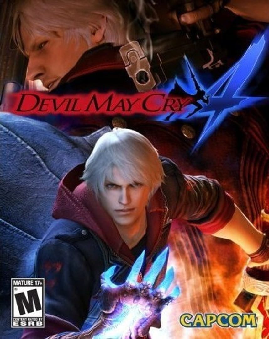 buy Devil May Cry 4 cd key for all platform