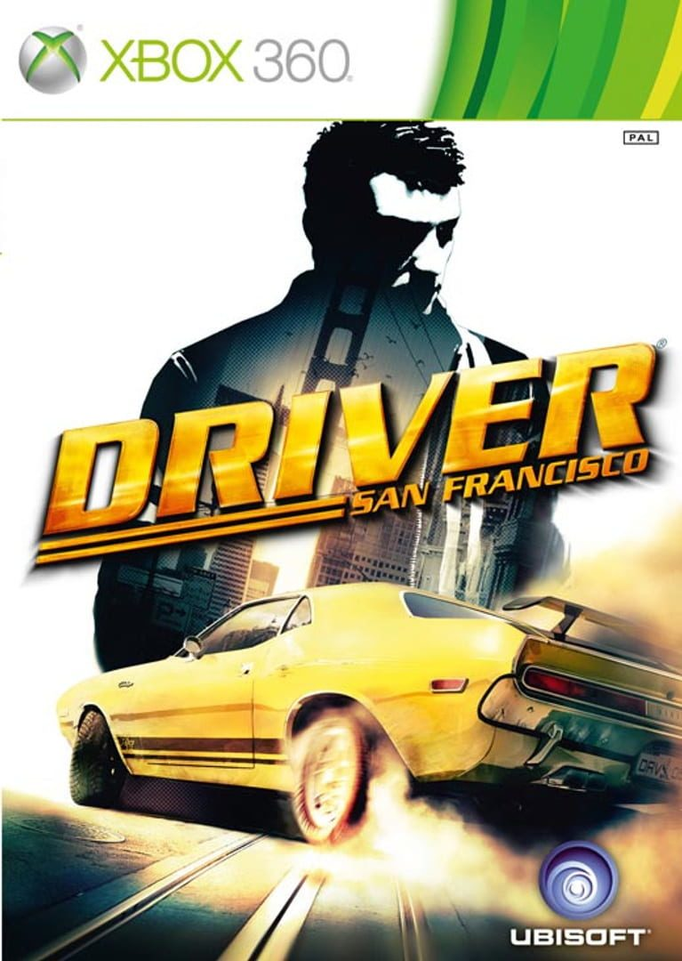 buy Driver: San Francisco cd key for all platform
