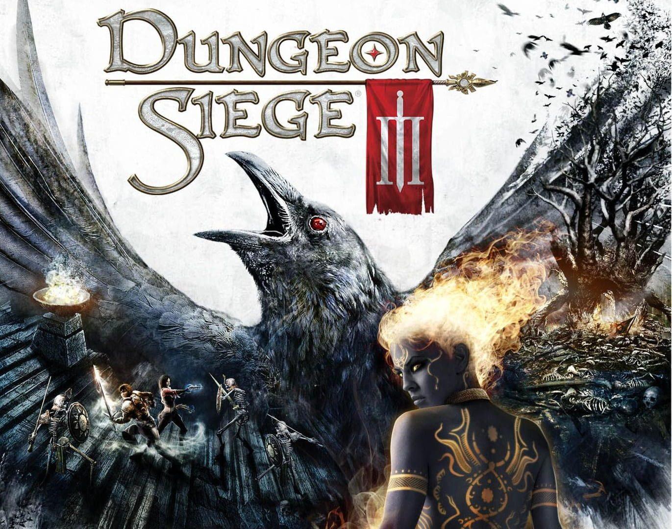 buy Dungeon Siege III cd key for all platform