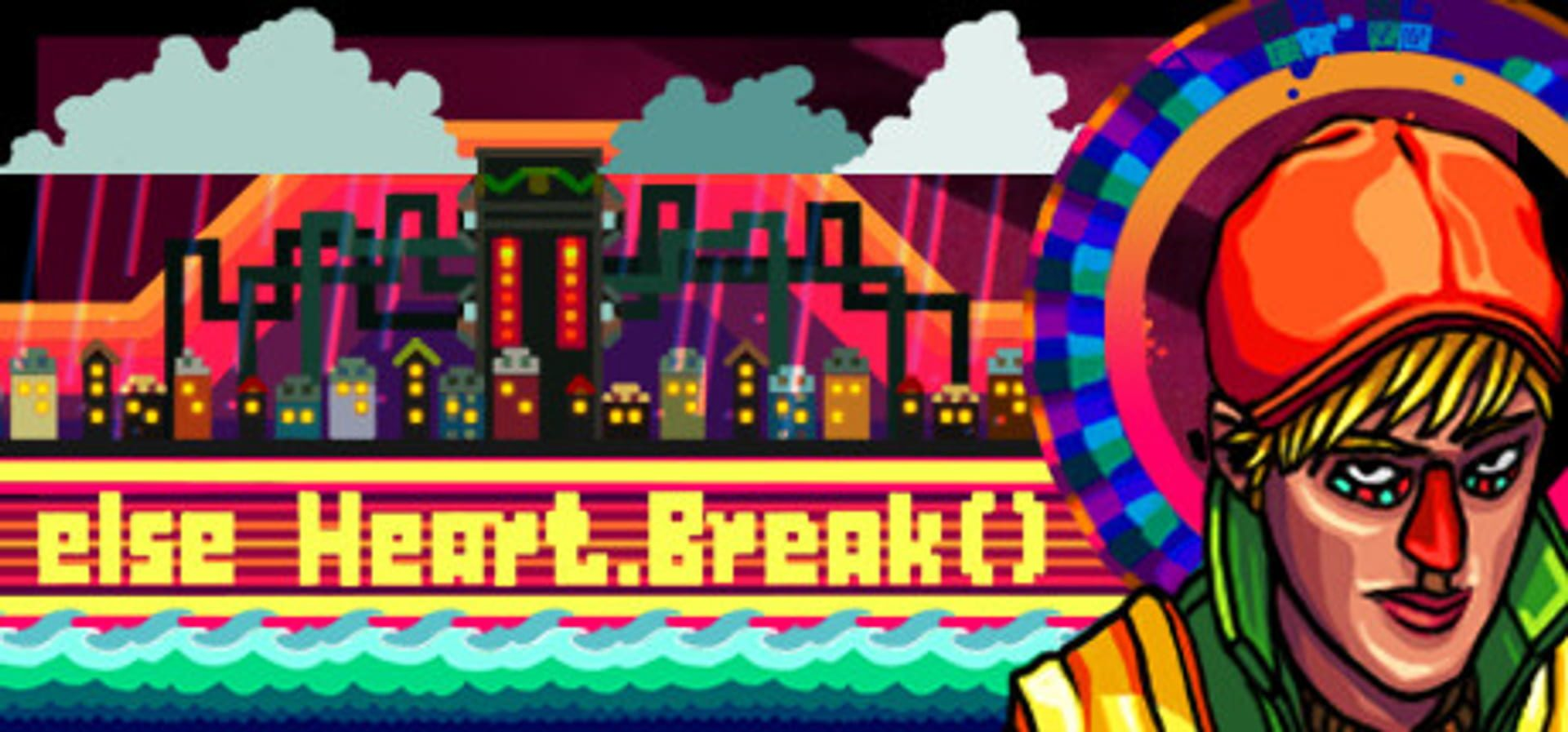 buy Else Heart.Break() cd key for pc platform