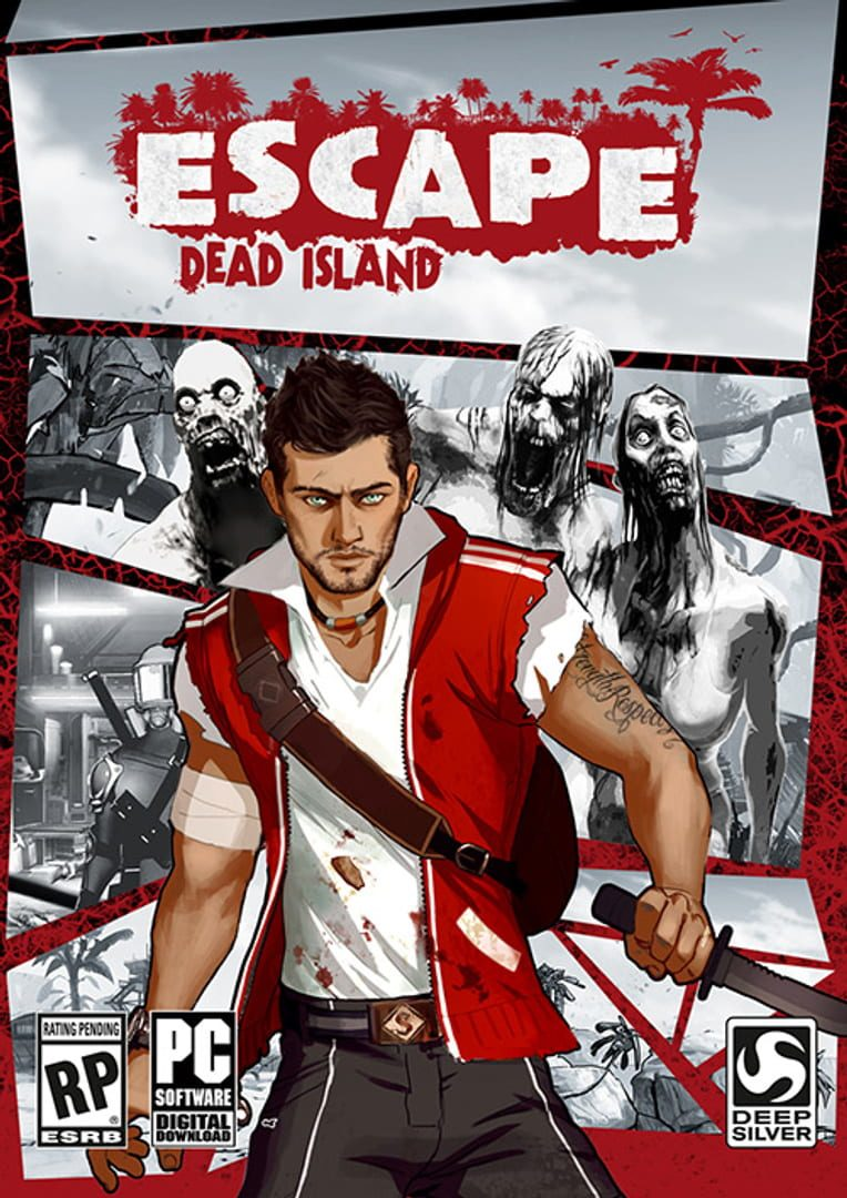 buy Escape Dead Island cd key for all platform
