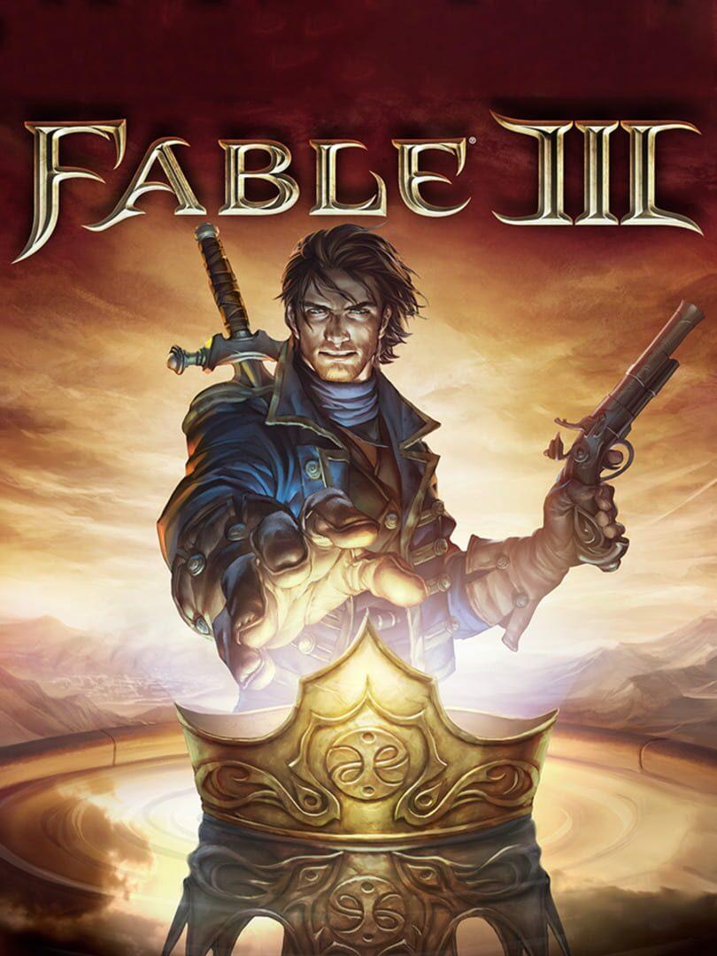 buy Fable III cd key for all platform