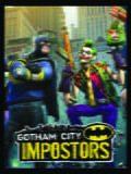 compare Gotham City Impostors CD key prices