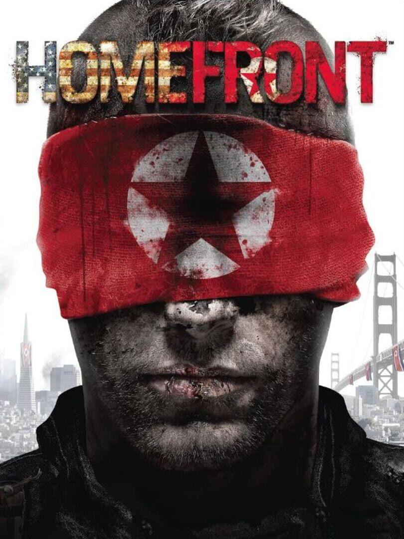 buy Homefront cd key for all platform