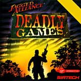 compare Jagged Alliance: Deadly Games CD key prices