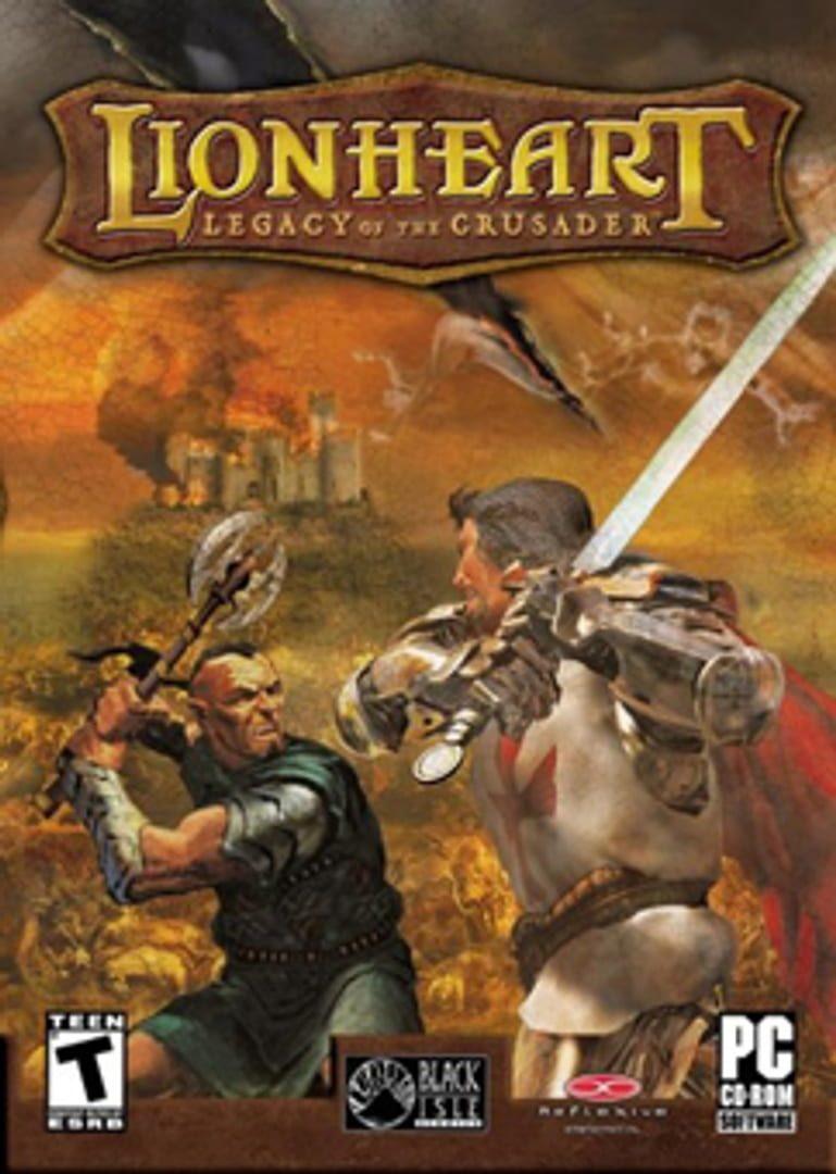 buy Lionheart: Legacy of the Crusader cd key for pc platform