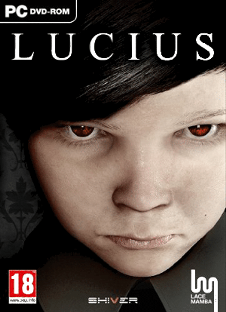 buy Lucius cd key for pc platform