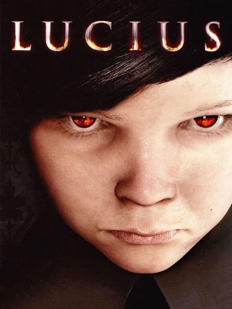buy Lucius cd key for pc platform