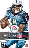 compare Madden NFL 08 CD key prices