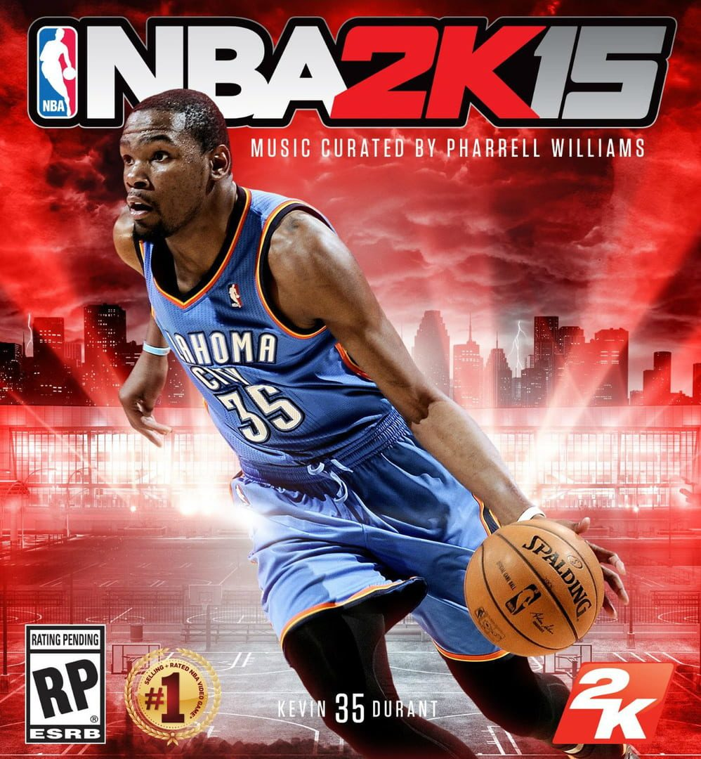buy NBA 2K15 cd key for all platform