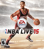 compare NBA Live 15 CD key prices