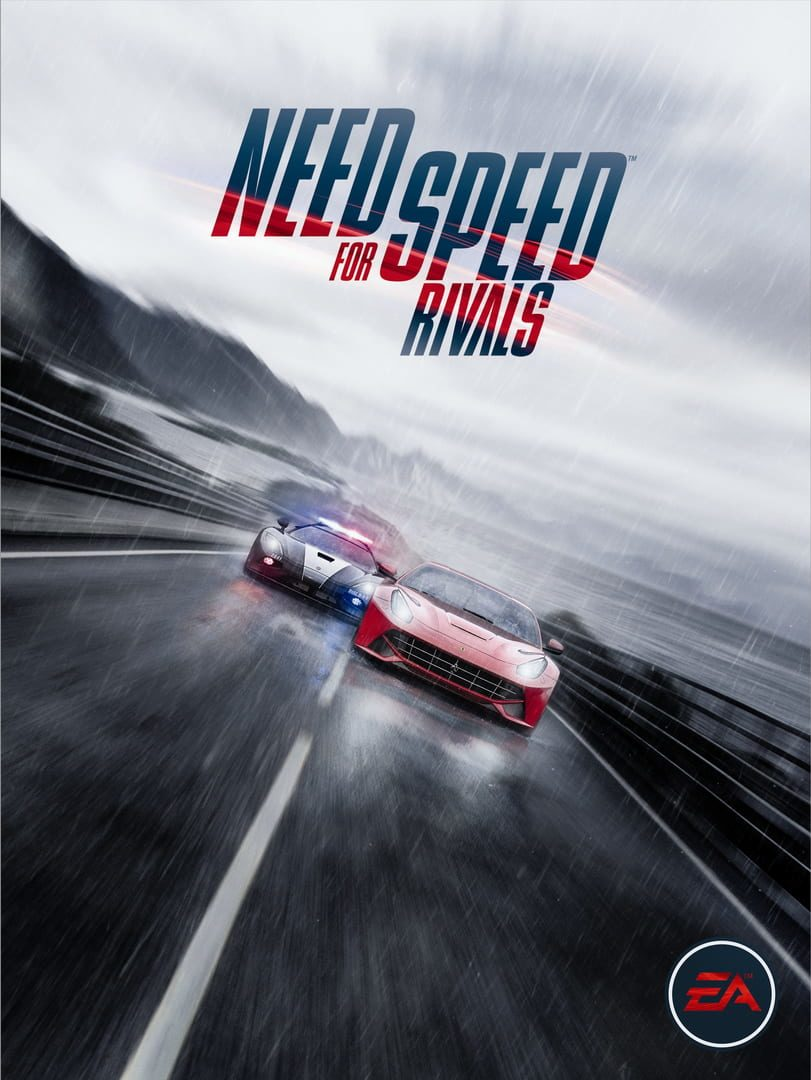 buy Need for Speed Rivals cd key for all platform