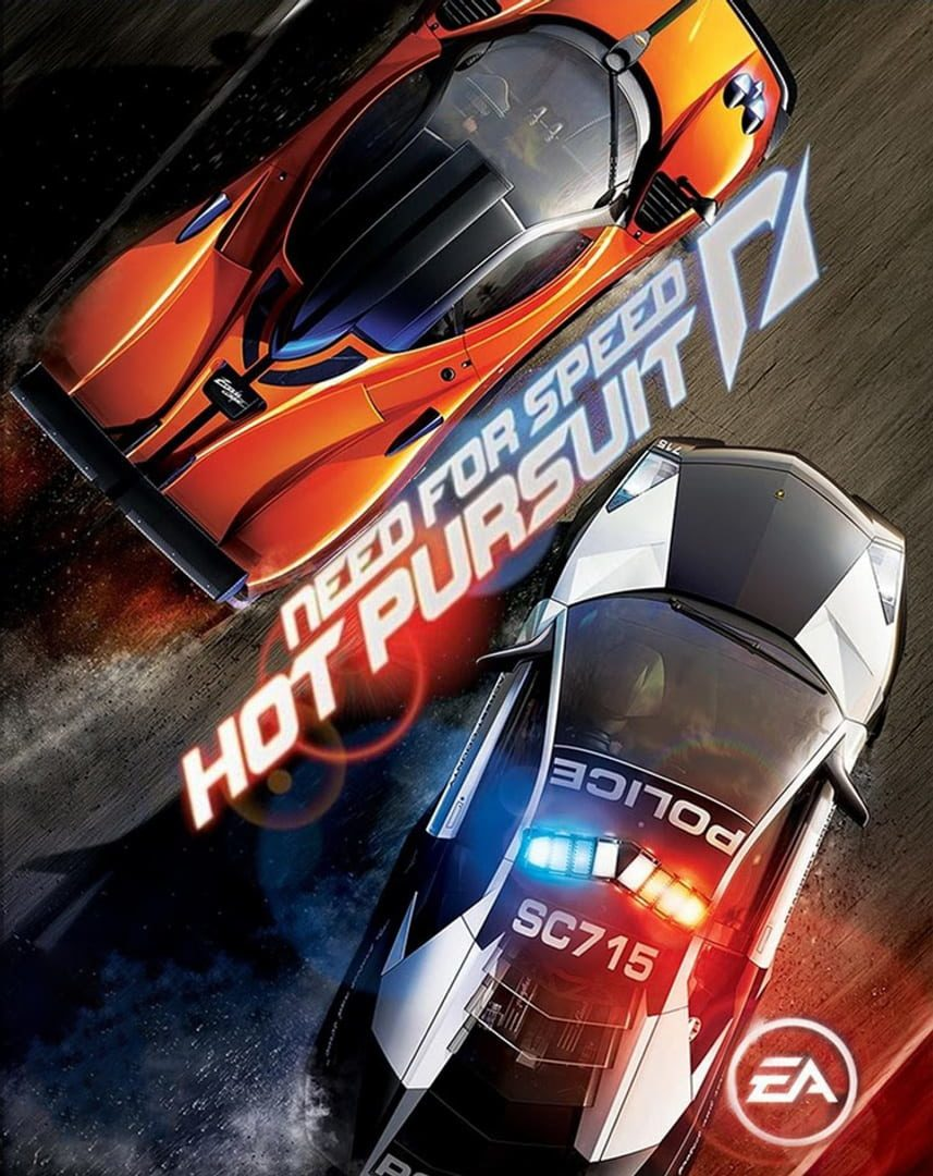 buy Need for Speed: Hot Pursuit cd key for all platform