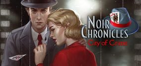 compare Noir Chronicles: City of Crime CD key prices