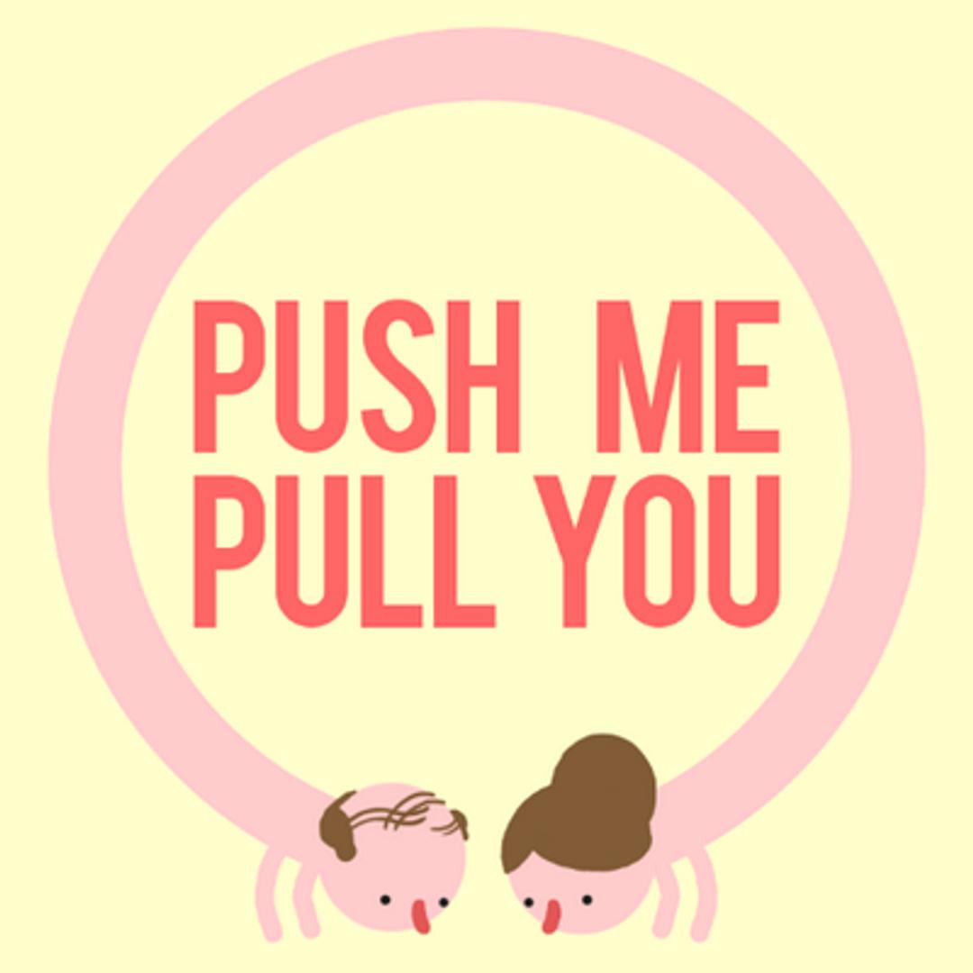 buy Push Me Pull You cd key for pc platform