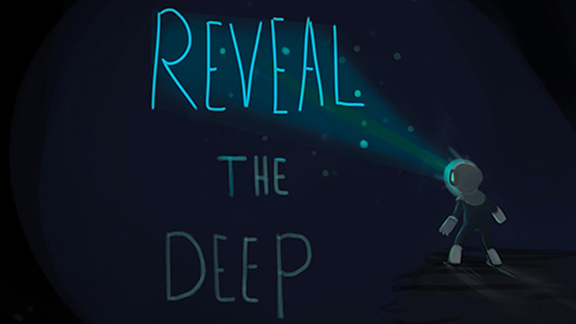 buy Reveal the Deep cd key for pc platform