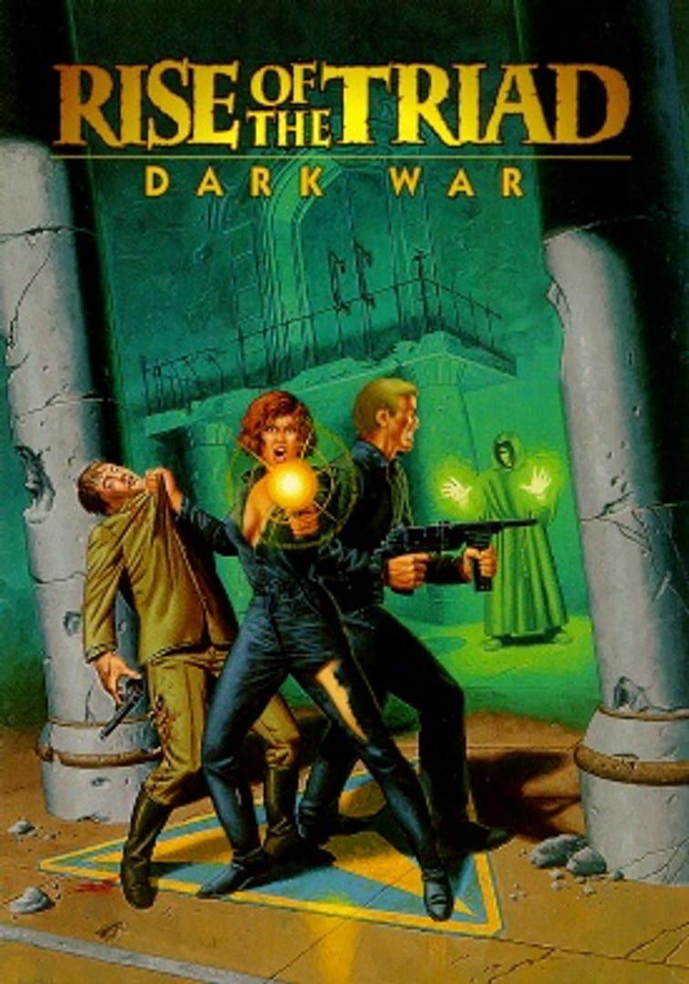 buy Rise of the Triad: Dark War cd key for pc platform