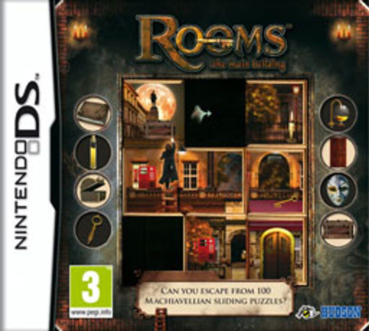 buy Rooms: The Main Building cd key for pc platform