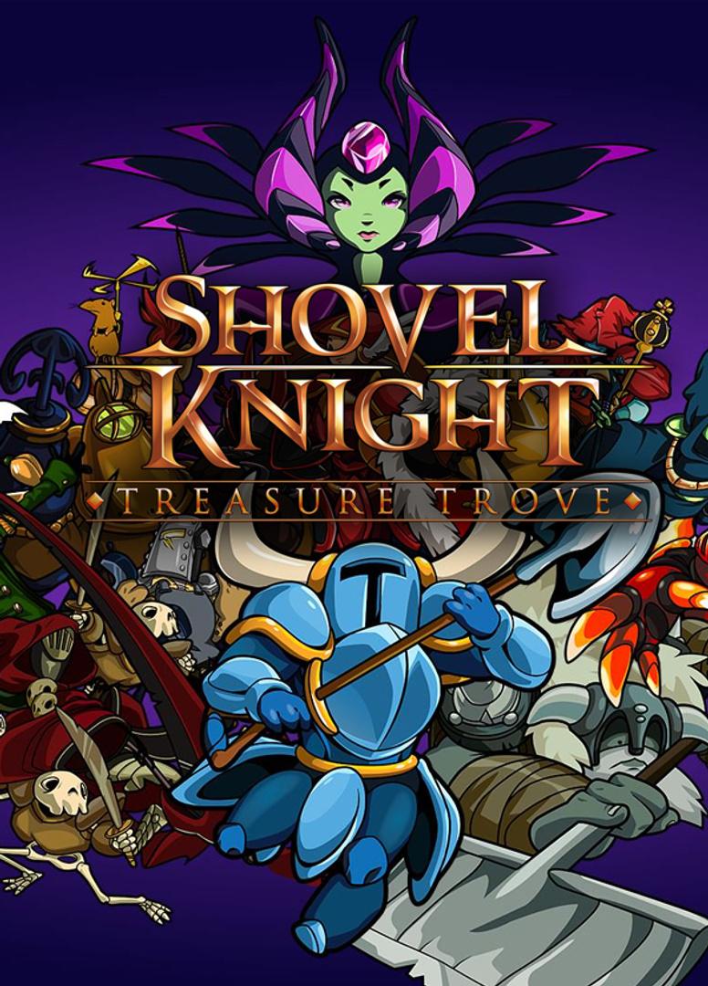 buy Shovel Knight: Treasure Trove cd key for xbox platform