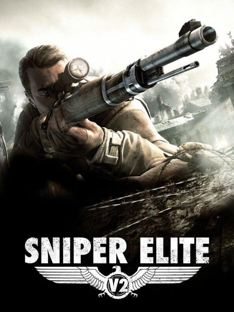buy Sniper Elite V2 cd key for all platform