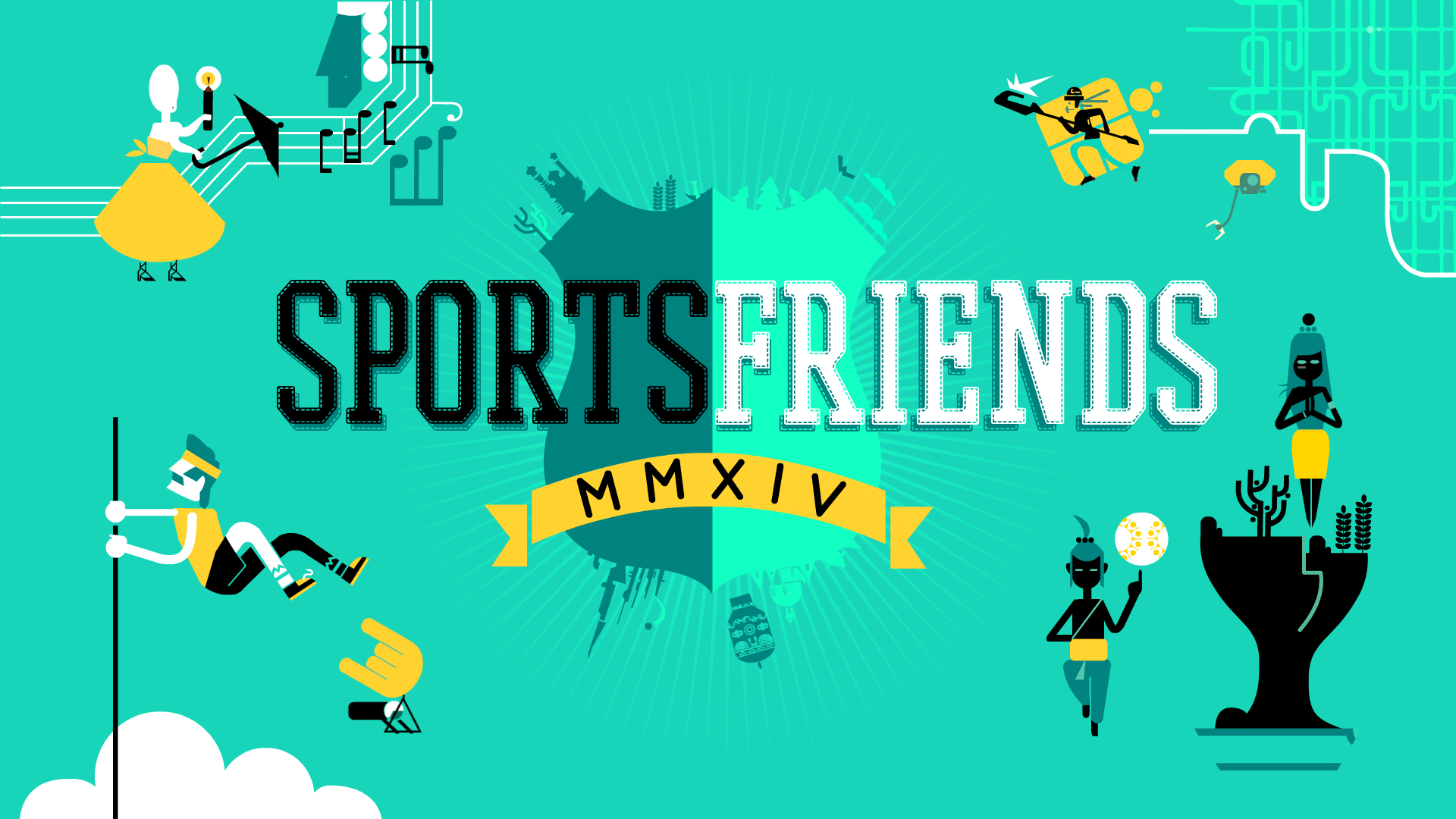 buy Sportsfriends cd key for pc platform