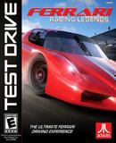 compare Test Drive: Ferrari Racing Legends CD key prices