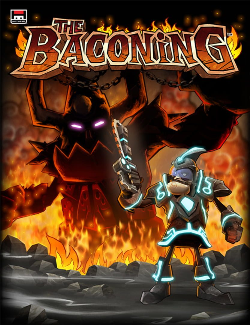 buy The Baconing cd key for pc platform