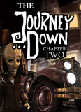 compare The Journey Down: Chapter Two CD key prices