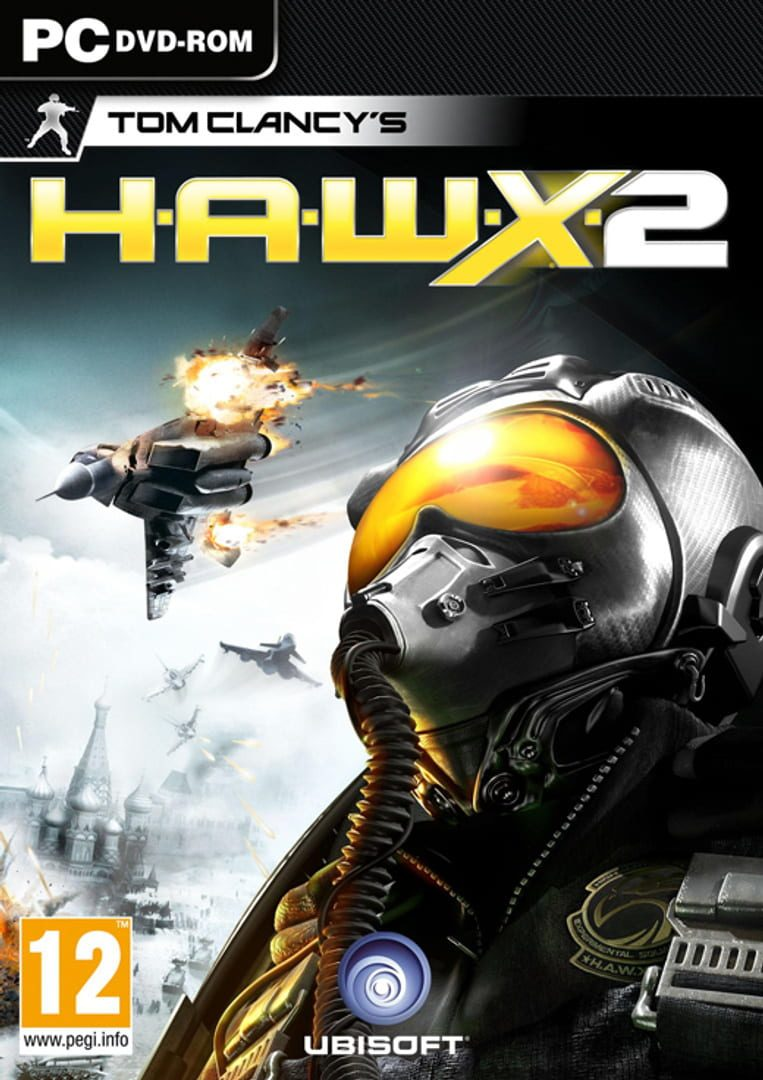 buy Tom Clancy's H.A.W.X 2 cd key for all platform