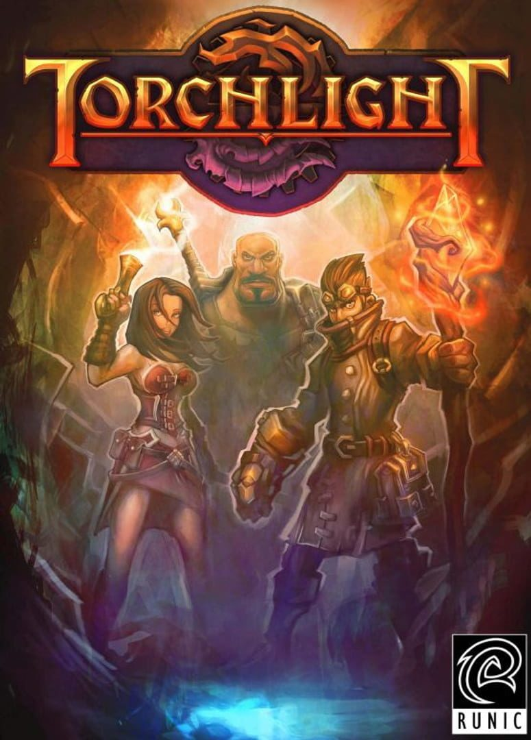 buy Torchlight cd key for pc platform