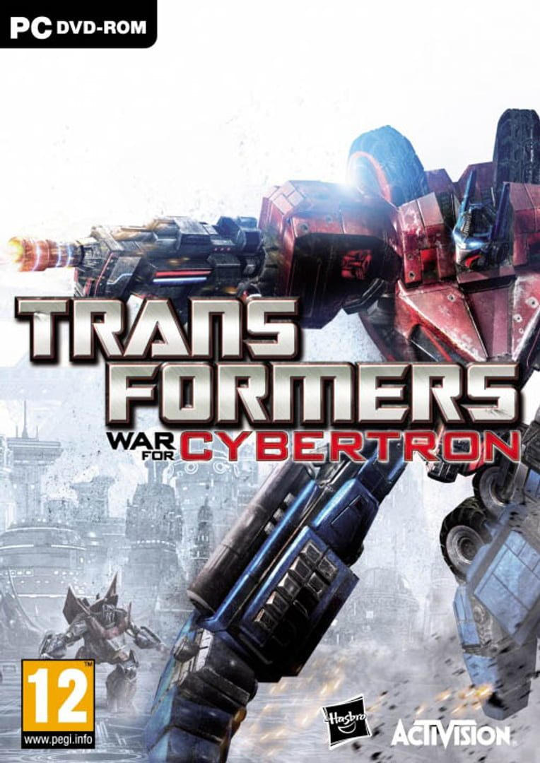 buy Transformers: War for Cybertron cd key for all platform