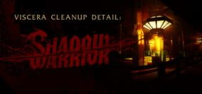 compare Viscera Cleanup Detail: Shadow Warrior CD key prices