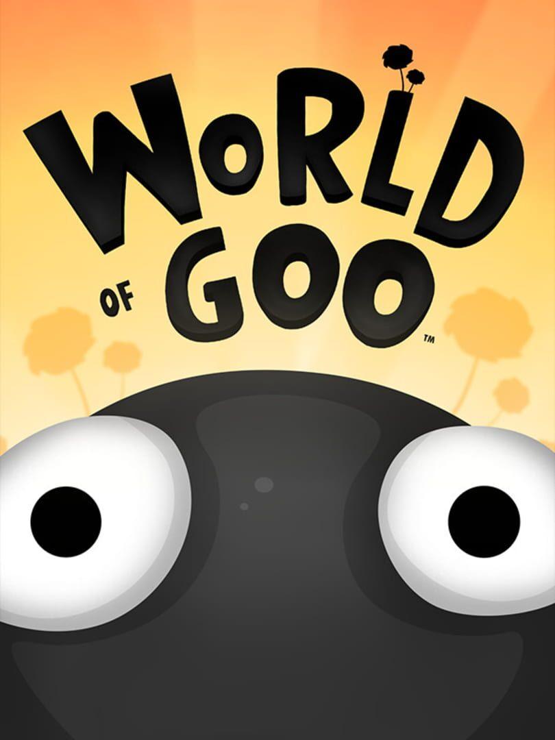 buy World of Goo cd key for pc platform