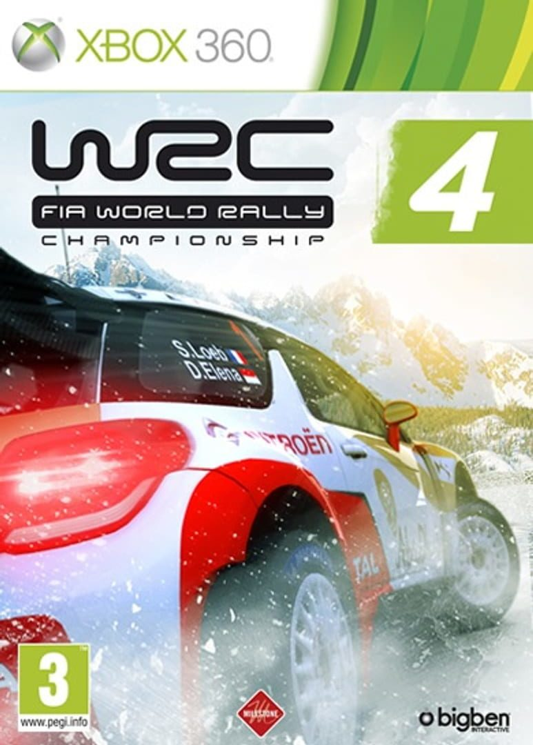 buy WRC 4 FIA World Rally Championship cd key for all platform