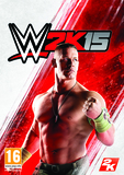 compare WWE 2K15 CD key prices