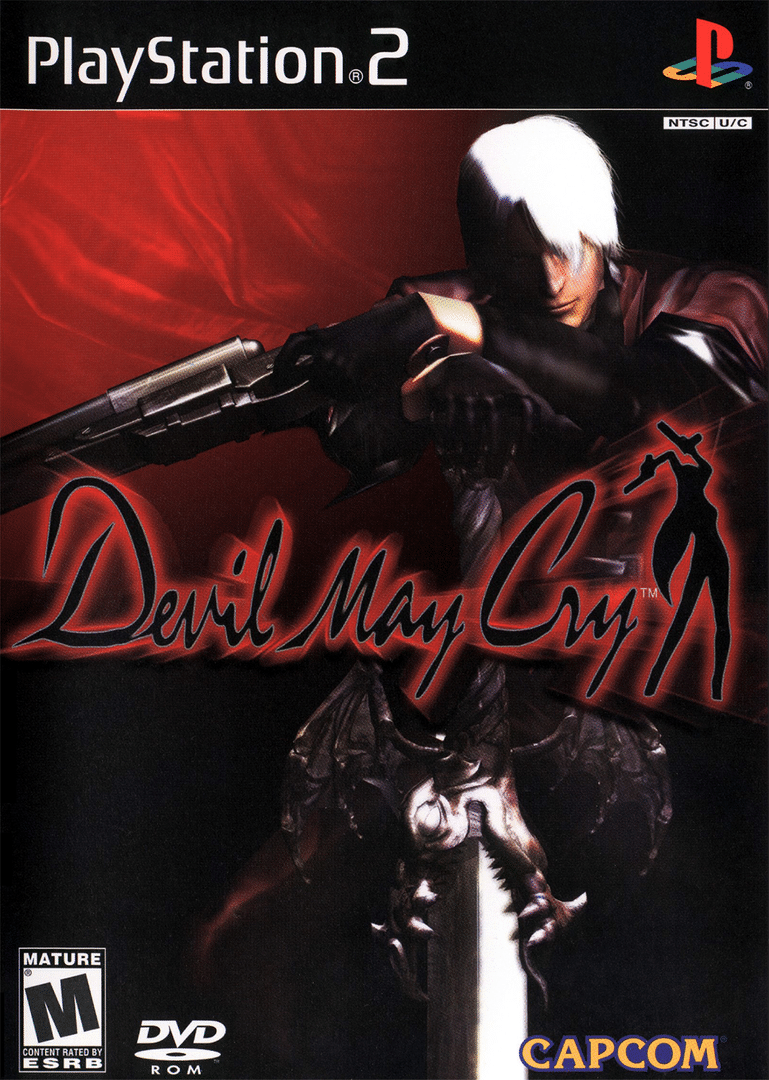 buy Devil May Cry cd key for all platform