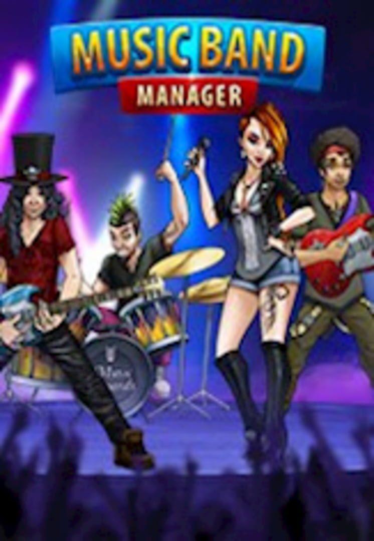 buy Music Band Manager cd key for pc platform