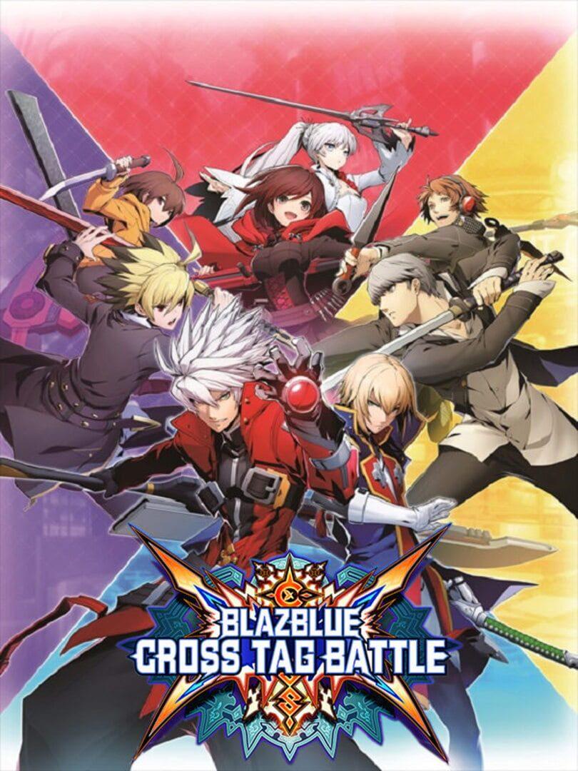 buy BlazBlue: Cross Tag Battle cd key for psn platform