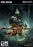 compare King Arthur II: The Role-Playing Wargame CD key prices